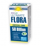 Renew Life Ultimate Flora Critical Care 30 Capsules
