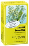 Floradix Fennel Herbal 15 Teabags