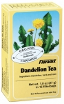 Floradix Dandelion Herbal 15 Teabags