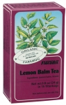 Floradix Lemon Balm Herbal 15 Teabags