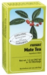 Floradix Mate Herbal 15 Teabags