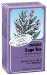 Floradix Sage Herbal 15 Teabags