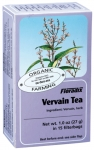 Floradix Vervain Herbal 15 Teabags