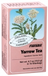 Floradix Yarrow Herbal 15 Teabags