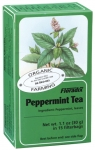 Floradix Peppermint Herbal 15 Teabags