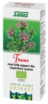 Salus Thyme Fresh Plant Extract 200ml