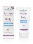 Salcura Antiac Daily Face Wash 150ml
