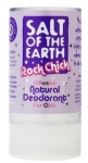 Salt Of The Earth Rock Chick Deodorant 90g