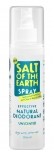 Salt Of The Earth Natural Deodorant Spray 200ml