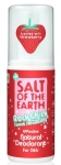 Salt Of The Earth Strawberry Natural Deodorant 100ml
