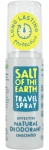 Salt Of The Earth Unscented Roll Spray 50ml