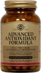 Solgar Advanced Antioxidant Formula 120 Capsules