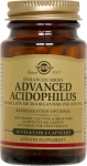 Solgar Advanced Acidophilus 100 Capsules