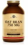 Solgar Oat Bran 750mg 100 Tablets