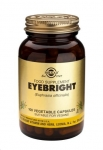 Solgar Eyebright 100 Capsules