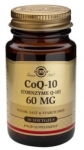 Solgar Co-Q10 60mg 30 Softgels