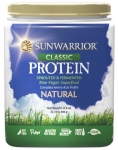 Sunwarrior Classic Protein Natural 500g