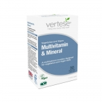 Vertese Multivitamin and Mineral 30 Capsules