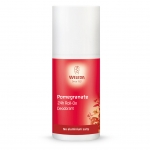 Weleda Pomegranate 24h Roll On Deodorant 50ml