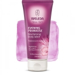 Weleda Evening Primrose Revitalising Body Wash 200ml